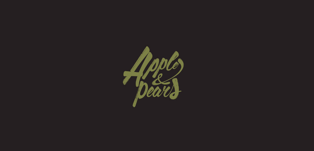 Apples & Pears Bar London